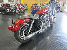 2009 Harley-Davidson Sportster for sale 200592141