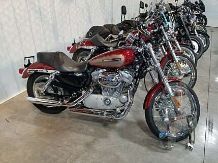 2009 Harley-Davidson Sportster for sale 200592588