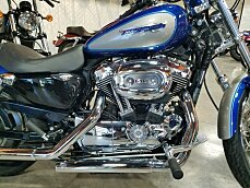2009 Harley-Davidson Sportster for sale 200592595
