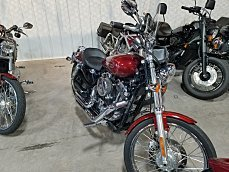 2009 Harley-Davidson Sportster for sale 200592596