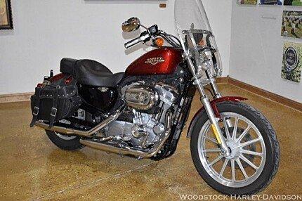 2009 Harley-Davidson Sportster for sale 200592868
