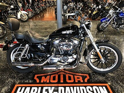 2009 Harley-Davidson Sportster for sale 200596614