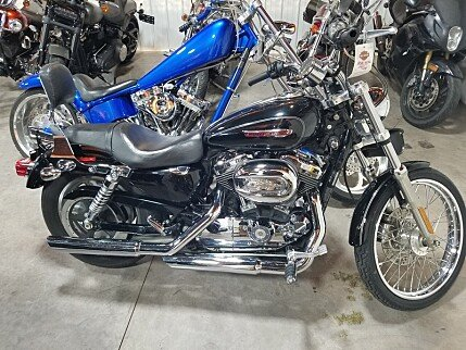 2009 Harley-Davidson Sportster for sale 200601345