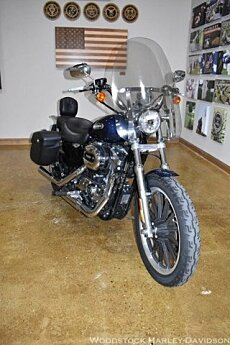 2009 Harley-Davidson Sportster for sale 200602698