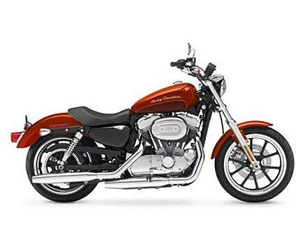 2009 Harley-Davidson Sportster for sale 200602698