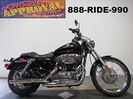2009 Harley-Davidson Sportster Custom for sale 200614162