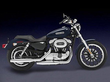 2009 Harley-Davidson Sportster for sale 200617025