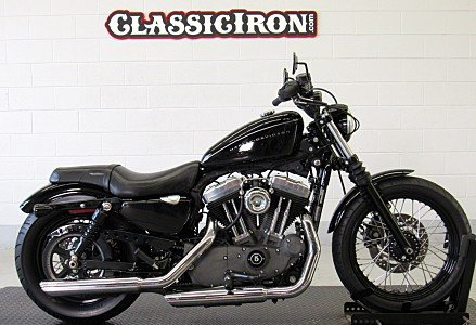 2009 Harley-Davidson Sportster for sale 200617821