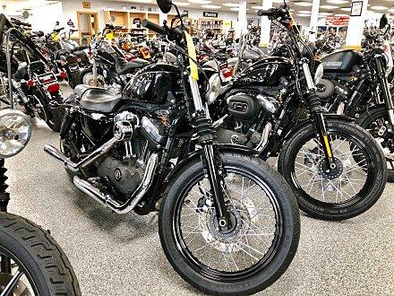 2009 Harley-Davidson Sportster for sale 200617821
