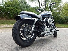 2009 Harley-Davidson Sportster for sale 200621591
