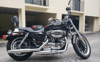 2009 Harley-Davidson Sportster 1200 Low for sale 200624088