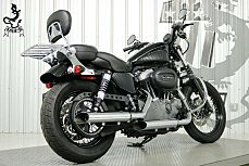 2009 Harley-Davidson Sportster for sale 200626938