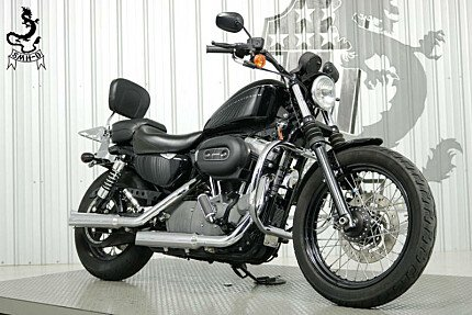 2009 Harley-Davidson Sportster for sale 200626938