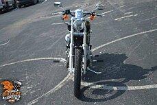 2009 Harley-Davidson Sportster for sale 200627024