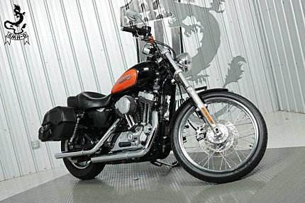 2009 Harley-Davidson Sportster Custom for sale 200627031