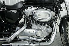 2009 Harley-Davidson Sportster for sale 200627052