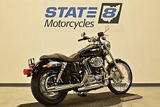 2009 Harley-Davidson Sportster Custom for sale 200628229
