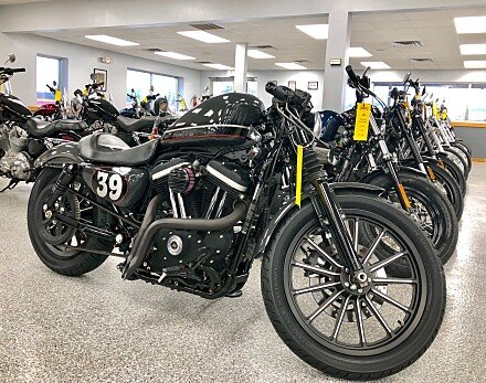 2009 Harley-Davidson Sportster for sale 200628464