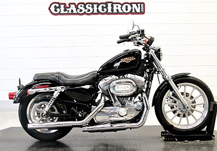 2009 Harley-Davidson Sportster for sale 200628467