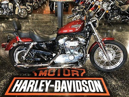 2009 Harley-Davidson Sportster for sale 200630072