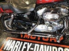 2009 Harley-Davidson Sportster for sale 200630072