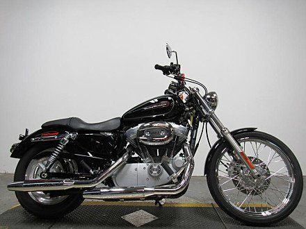 2009 Harley-Davidson Sportster for sale 200636338