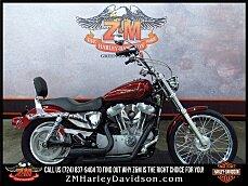 2009 Harley-Davidson Sportster for sale 200639623