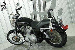 2009 Harley-Davidson Sportster for sale 200644023