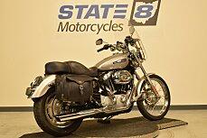 2009 Harley-Davidson Sportster for sale 200644621