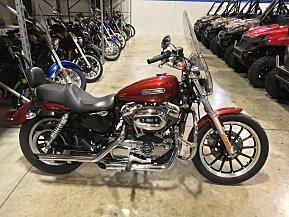 2009 Harley-Davidson Sportster for sale 200646622