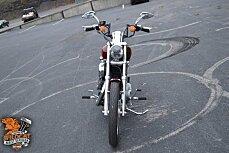 2009 Harley-Davidson Sportster for sale 200663331