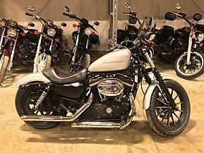 2009 Harley-Davidson Sportster for sale 200681668