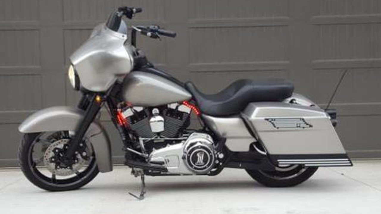 2009 Harley-Davidson Touring for sale 200411882