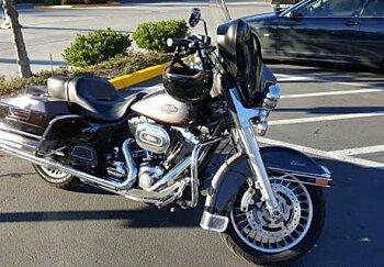 2009 Harley-Davidson Touring for sale 200424441