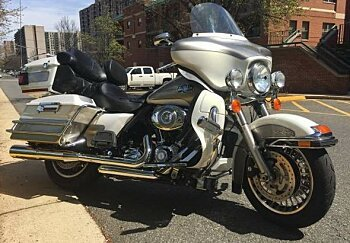 2009 Harley-Davidson Touring for sale 200445977