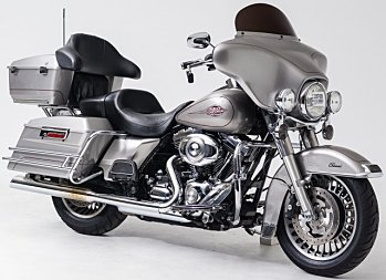 2009 Harley-Davidson Touring for sale 200449065