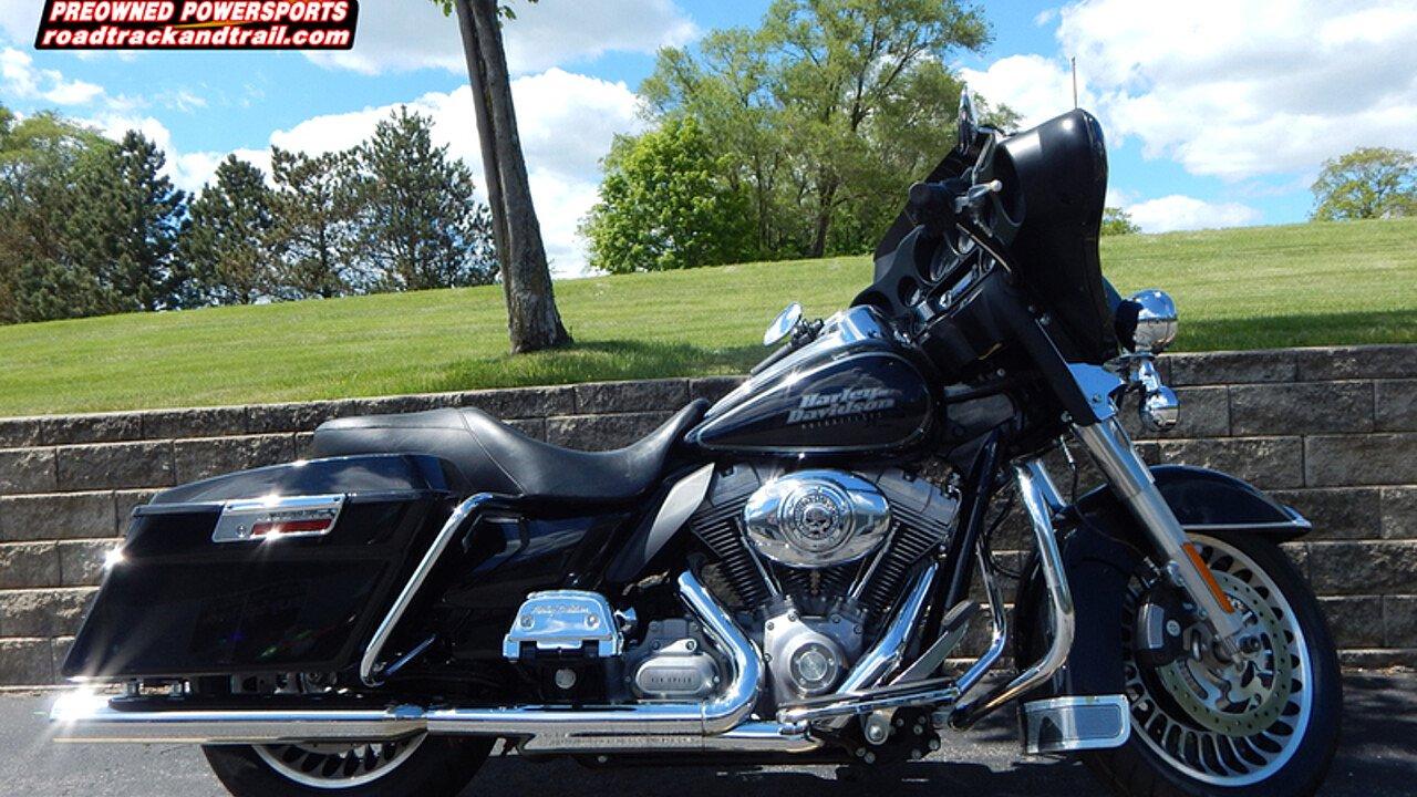 2009 Harley-Davidson Touring for sale 200463497