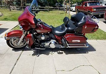 2009 Harley-Davidson Touring for sale 200472649