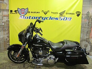 2009 Harley-Davidson Touring for sale 200477673