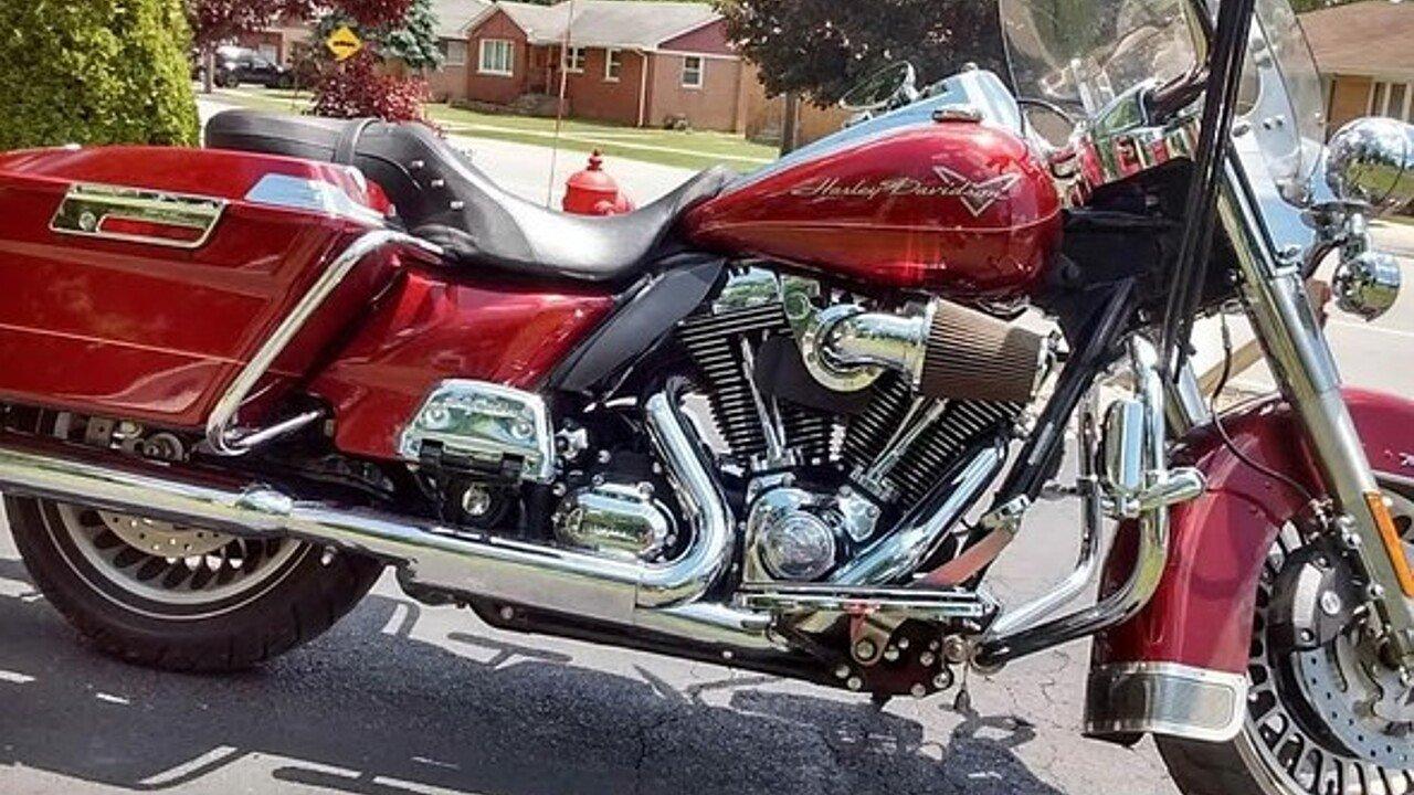 2009 Harley-Davidson Touring for sale 200477951