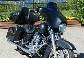 2009 Harley-Davidson Touring for sale 200479702
