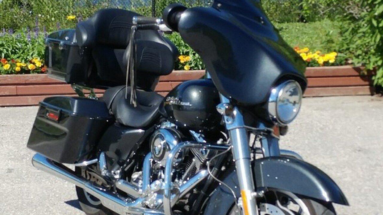 2009 Harley-Davidson Touring for sale 200479702