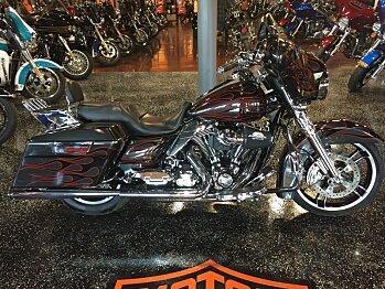 2009 Harley-Davidson Touring for sale 200480110