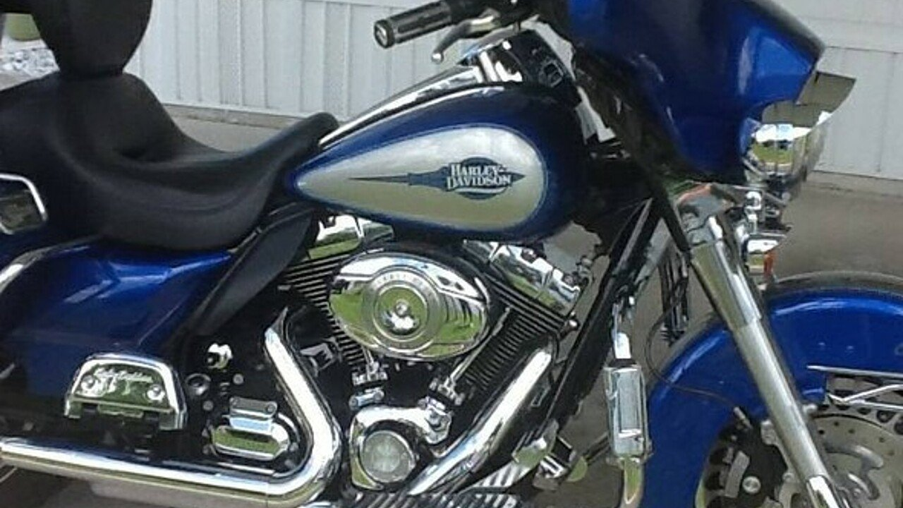 2009 Harley-Davidson Touring for sale 200493439