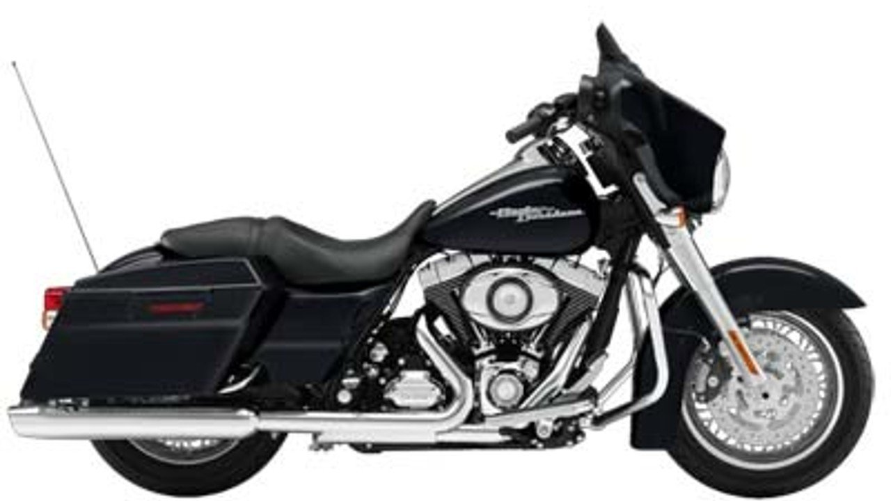 2009 Harley-Davidson Touring for sale 200496002