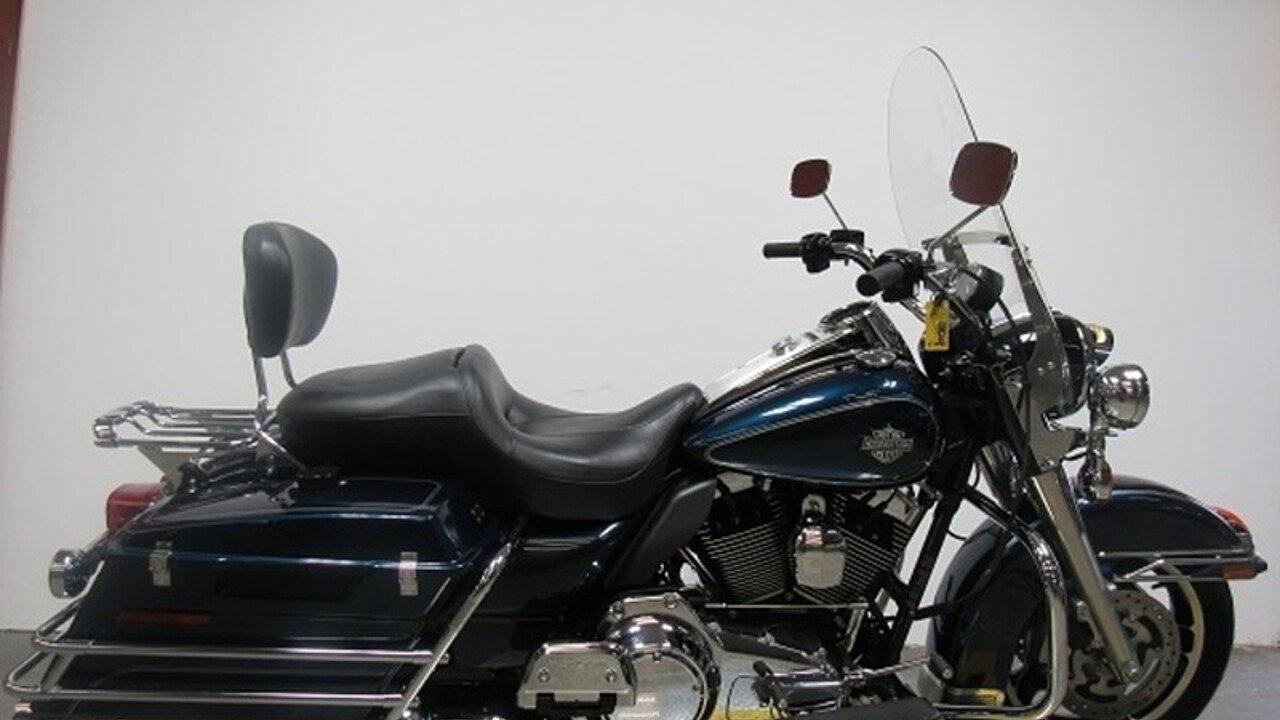 2009 Harley-Davidson Touring for sale 200499250