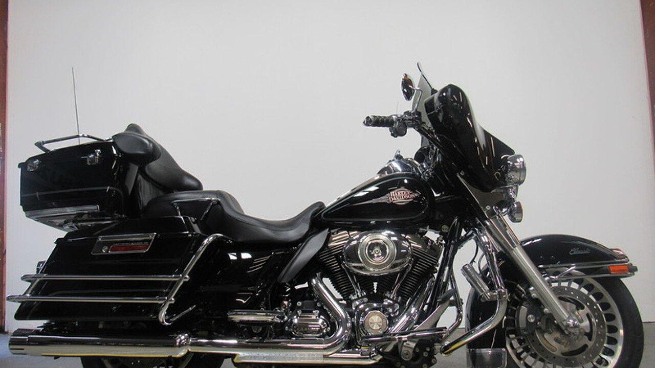 2009 Harley-Davidson Touring for sale 200499769