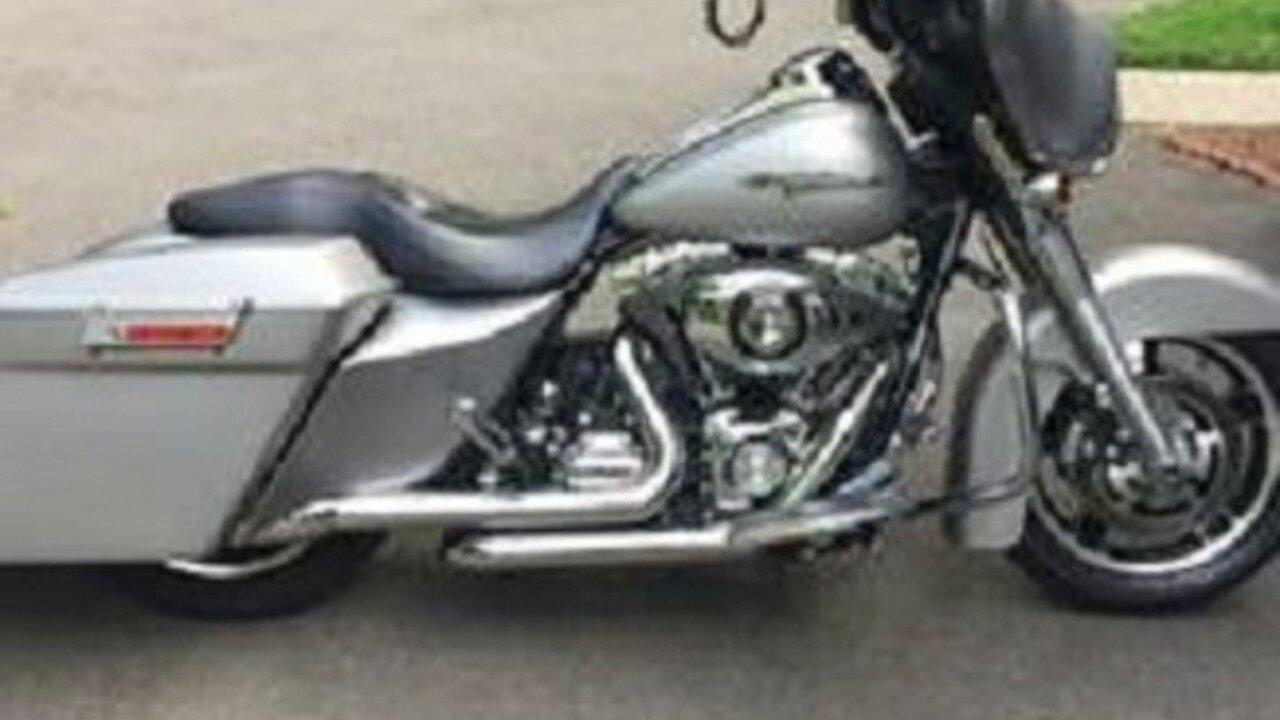 2009 Harley-Davidson Touring for sale 200503970