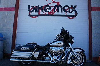 2009 Harley-Davidson Touring for sale 200506403