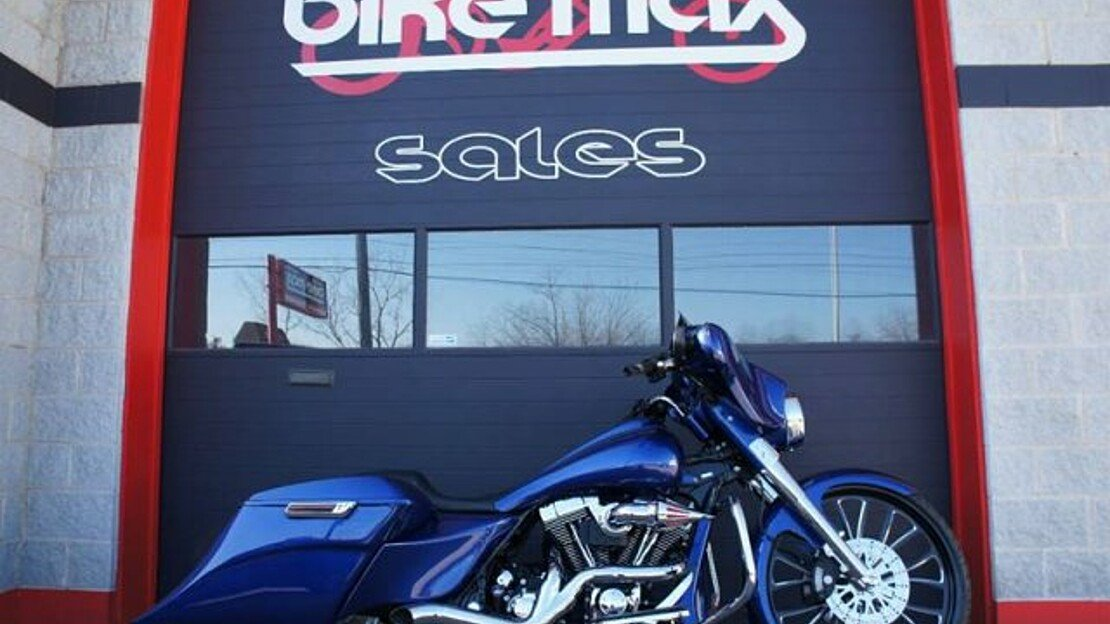2009 Harley-Davidson Touring for sale 200506406